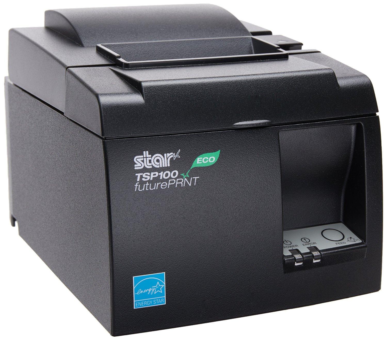 Squareup Receipt printers